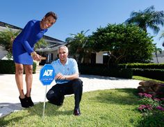 ADT celebrates their One Millionth Pulse Install Milestone and thanks all of their loyal customers. #ADTNews #HomeSecurity #StaySafe #AlwaysThere