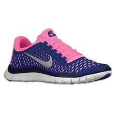 Nike Free Run 3.0 V4 - Women's