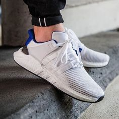 "the best attitude c6303 23692 everysize on Instagram ""adidas EQT Support 93 17 • Nice 💙 details on  this EQT! • adidasboost adidas adidassupport adidaseqt adidasequipment  ..."