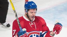 Alexander Radulov a perfect fit in Montreal