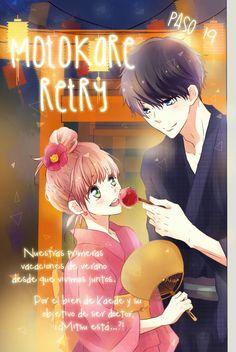 Motokare←Retry Capítulo 19 página 1 (Cargar imágenes: 10), Motokare Retry Manga Español, lectura Motokare←Retry Capítulo 24.50 online