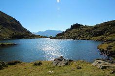 Rutas Mar & Mon: Lagos de Tristaina - Ruta del Ferro (Andorra)