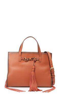 Rebecca Minkoff Объемная сумка с короткими ручками Florence