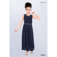 Girls Dresses Online, Gowns Online, Frocks And Gowns, Dubai Offers, Baby Gown, Girl Online, Online Dress Shopping, Long Tops, Free Delivery