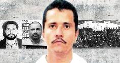 """Peor que """"El Chapo"""", """"El Mencho"""" Oseguera, afirma Rolling Stone"""