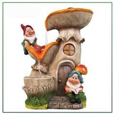 mushroom house - Google 검색