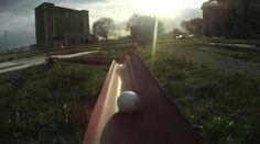 Urban Put Put : Detroit Mini Golf
