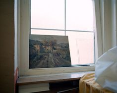 Stephen J Morgan, Selected Works (2002-2012) - A Moments Chance #15 Story #2