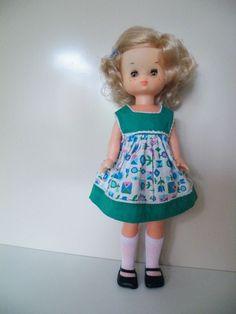 Famosa Lesly, soeur Nancy Famosa, tres bon état, 31 cm
