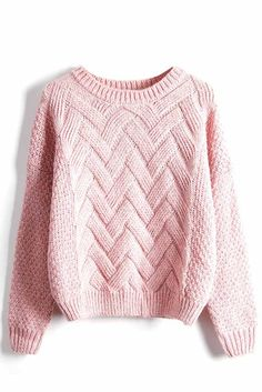 567c7538c40 Cupshe Young And Beautiful Knitting Sweater Winter Sweaters