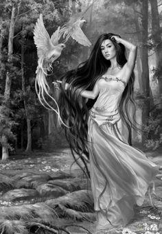 Greek gods and goddesses iii Greek Gods and Goddesses iii . More Greek gods and goddesses . Fantasy Girl, Chica Fantasy, Fantasy Women, Fantasy Princess, Fantasy Forest, Greek Gods And Goddesses, Greek Mythology, Photoshop, Cg Art