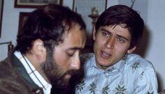 Lucio Dalla, Gianni Morandi