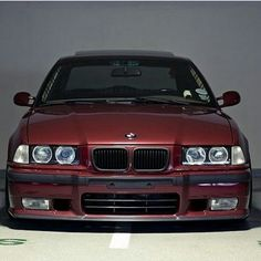 E36 Cabrio, Bmw Red, Bmw Motorsport, Bavarian Motor Works, E30, Bmw Cars, Motor Car, Cars And Motorcycles, Cool Cars