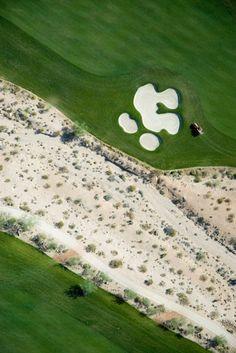 Aerial Landscapes - Alexander Heilner - Las Vegas, Nevada