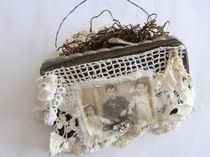 Altered Coin Purse Creation
