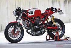 Sportclassic by Radical Ducati