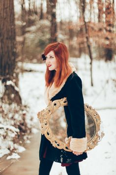 The Clothes Horse: Outfit: Narnia