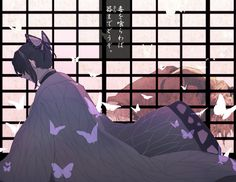 Kimetsu no Yaiba (Demon Slayer) Image - Zerochan Anime Image Board Manga Anime, All Anime, Anime Demon, Anime Art, Demon Slayer, Slayer Anime, Fanart, Tokyo Ghoul, Cute Wallpapers