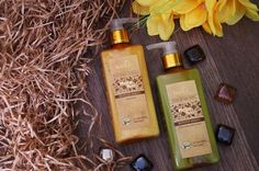 TianDe «Золотой Имбирь» против выпадения волос отзыв