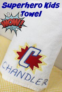 Superhero Bathroom Towel – Personalized Bath Towel – Kids Bath Towel – Superhero Towel – Boys Beach Towel – Kids Pool Towel – Toddler Towel – Best Towel Models and Patterns 2020 Kid Bathroom Decor, Bathroom Towels, Bath Towels, Bathroom Beach, Boy Bath, Kids Bath, Superhero Bathroom, Toddler Towels, Towel Boy