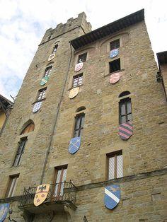 Arezzo si prepara alla giostra del saracino
