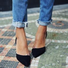 #TuesdayShoesday: Shop the Best Shoes From the Amazing Saks Sale | WhoWhatWear.com