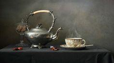 photo: ~ Чашка чая ~ | photographer: Елена Татульян | WWW.PHOTODOM.COM