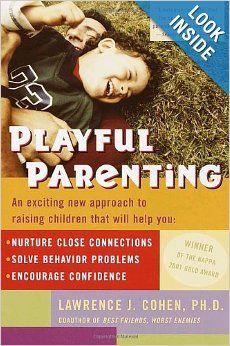 Από τα καλύτερα βιβλία για γονείς. Δυστυχώς δεν έχει μεταφραστεί ακόμα στα Ελληνικά.