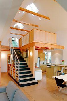 Magnolia Residence by David Vandervort Architects