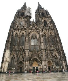 colonia alemania | Colonia, Alemania | Flickr - Photo Sharing!