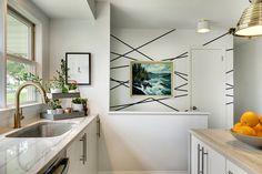 Minneapolis, MN Interior Design Firm / Midcentury Renovation ...