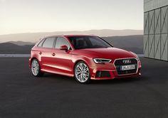 Audi verpasst dem Audi A3 ein Facelift. Der Kompakte bekommt neue Motoren, ein verbessertes Infotainment und eine dezent überarbeitete Optik.