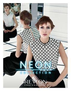 Neon Collection - Revlon Professional
