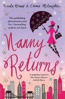 Image result for nanny returns books