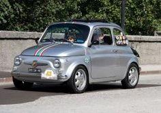 Fiat Cinquecento 500 595 abarth mk1 cars classic italia italie