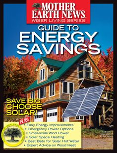 85 best mother earth news covers images on pinterest mother earth energy savings 2009 malvernweather Choice Image