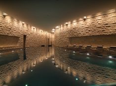 Global Inspirations Design The Dolder Grand Spa - spa holiday without the jet lag