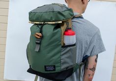 Sackville Stickpack