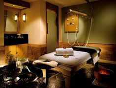 le meridian spa - Google Search