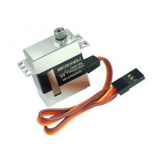Microheli Precision HV Micro Servo 300 / 400 Size Heli - MH-DS003HV