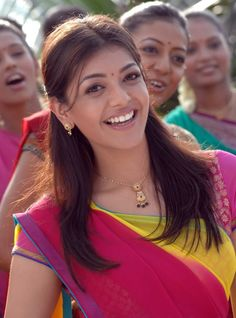 21 Best kajal aggarwal images in 2018 | Indian beauty, South