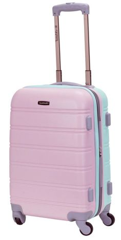 Backpacks are no longer reserved for school children. Cute Luggage, Kids Luggage, Carry On Luggage, Luggage Sets, Travel Luggage, Travel Bags, Betsey Johnson Luggage, Mochila Nike, Hard Sided Luggage
