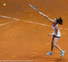 Agnieszka Radwanska #WTA Porsche Tennis Grand Prix 2015