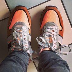 Sneakers/ Brand: Essentiel SS14