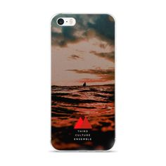 TCE Live For Today iPhone 5/5s/Se, 6/6s, 6/6s Plus Case
