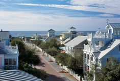 Seaside Florida.