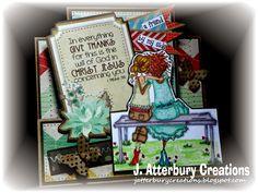 J. ATTERBURY CREATIONS: November 2014