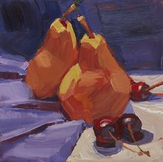 Acrylic Painting Brushwork Techniques: Fast, Loose and Bold with Patti Mollica. Put the life in your still life paintings with this art workshop from Patti Mollica.