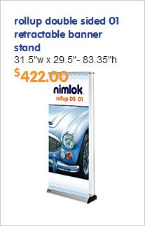 Best Banner Stands Images On Pinterest Display Banners Portable - Portable car show display stand