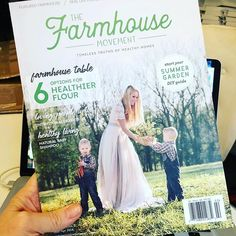 Excited about this brand new magazine! Lots of beautiful pictures on really nice paper! I never buy magazine subscriptions but this one looked right up my alley!